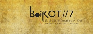 Boikot festival