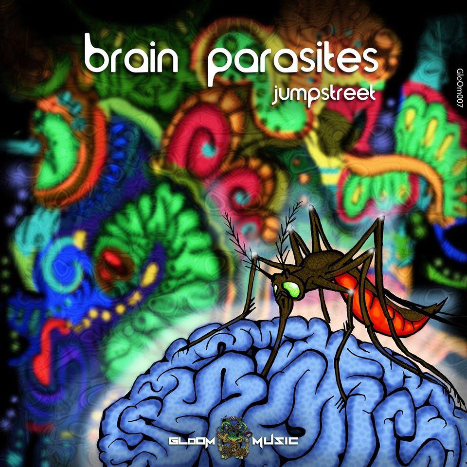 00 - Jumpstreet - Brain Parasites