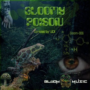 V.A. Gloomy Poison