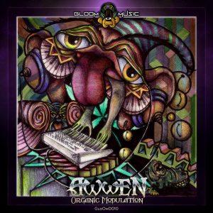 Awwen – Organic Modulation EP