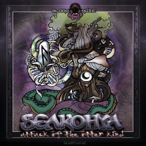 Sea Kohya –  Attack Of The Otter kind