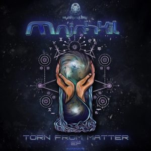 MajahKil – Torn From The Matter